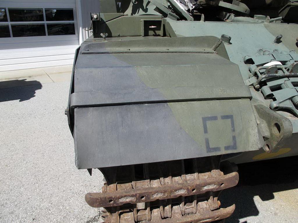 Centurion Mk.13 – Walk Around
