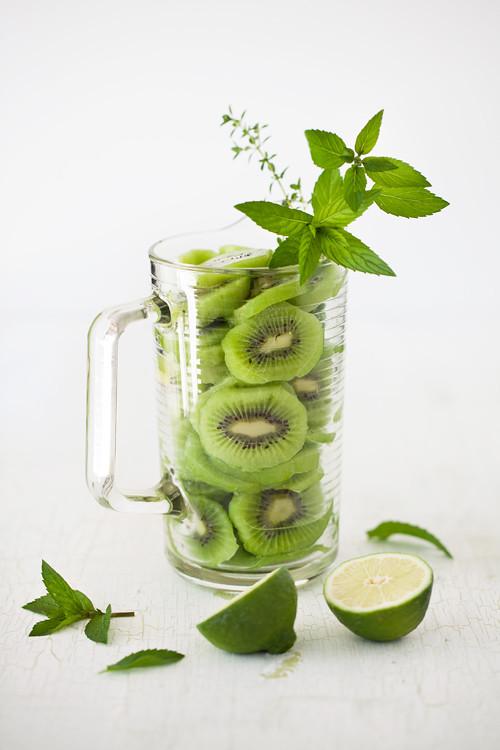 Kiwi Drink 1