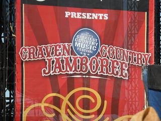 Craven Country Jamboree 2013