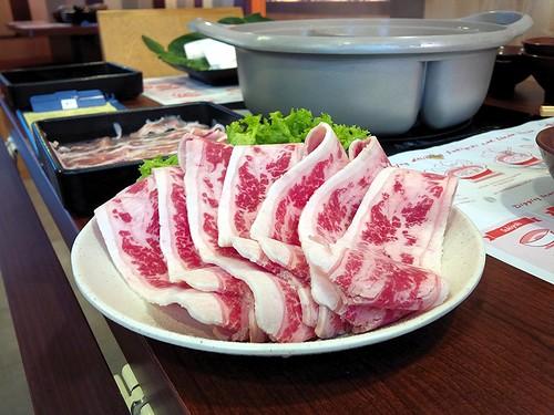 Premium Wagyu Beef Platter