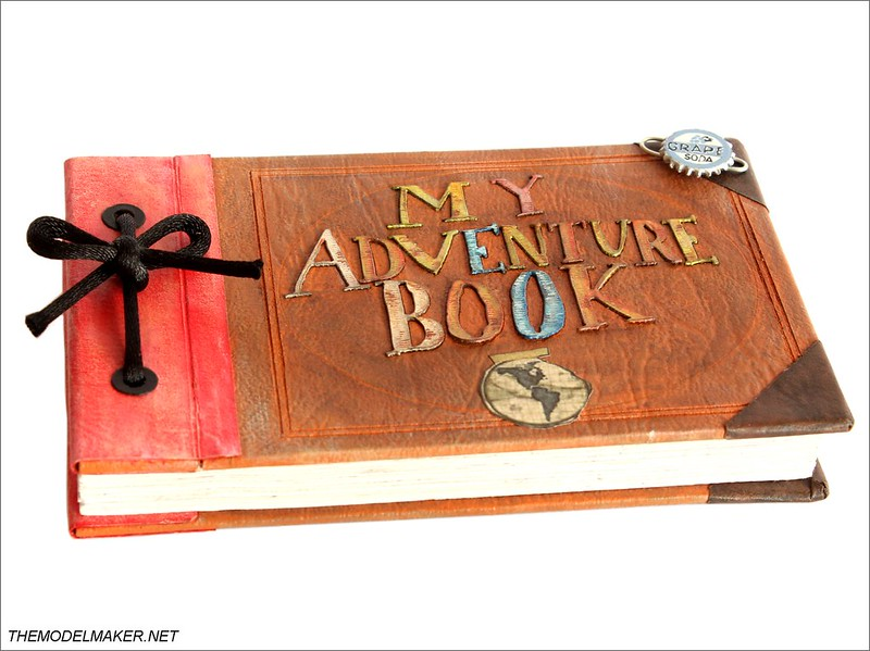 ellie 39 s adventure book engagement ring box themodelmaker