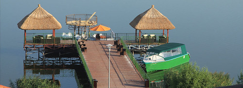 Delta Dunarii - Puflene Resort v04