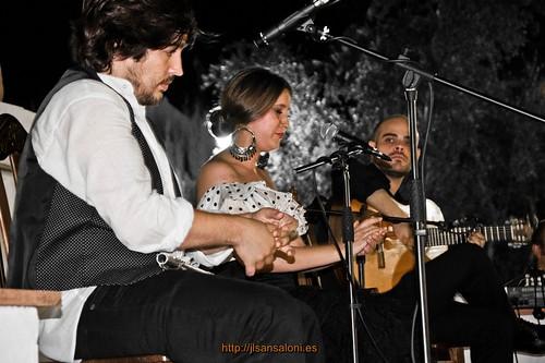 Huerta Las Palomas Noche Flamenca-2 by Sansa - Factor Humano
