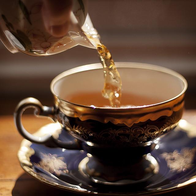 weimar teacup.