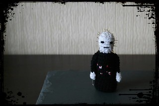 Pinhead pincushion