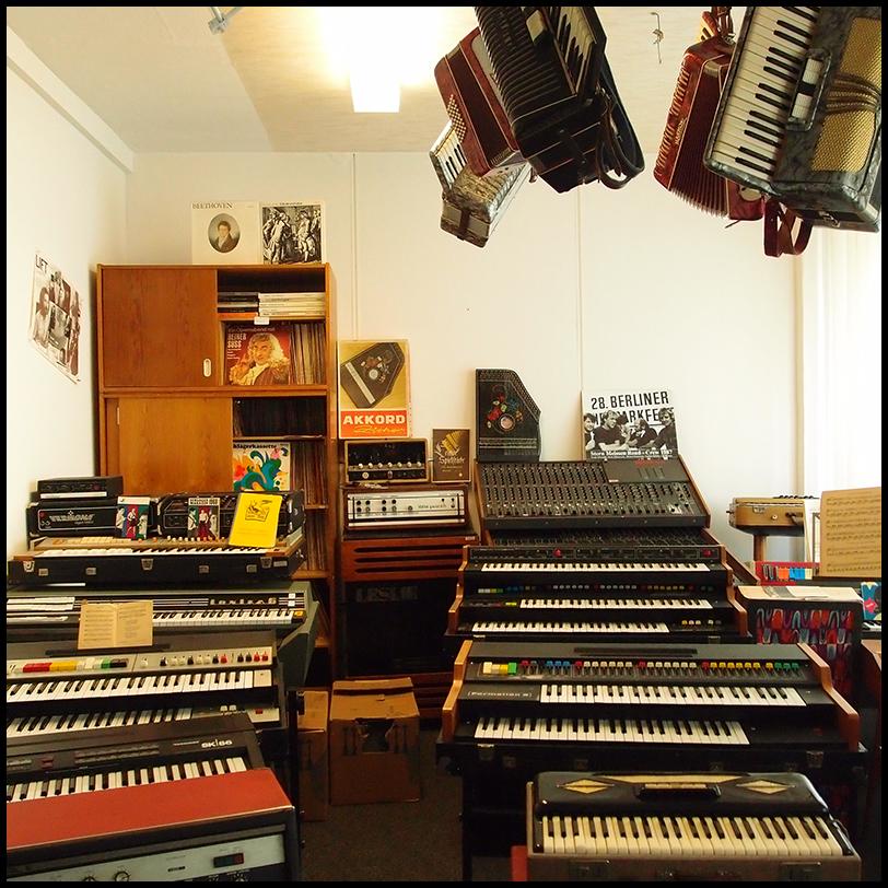 instruments 1 sm