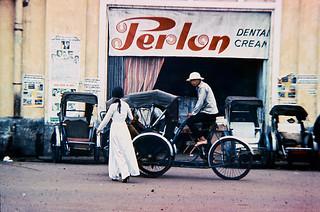Chợ Saigon 1966
