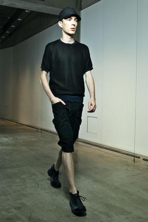 SS14 Tokyo KAZUYUKI KUMAGAI013_Milo Spijkers(Fashion Press)