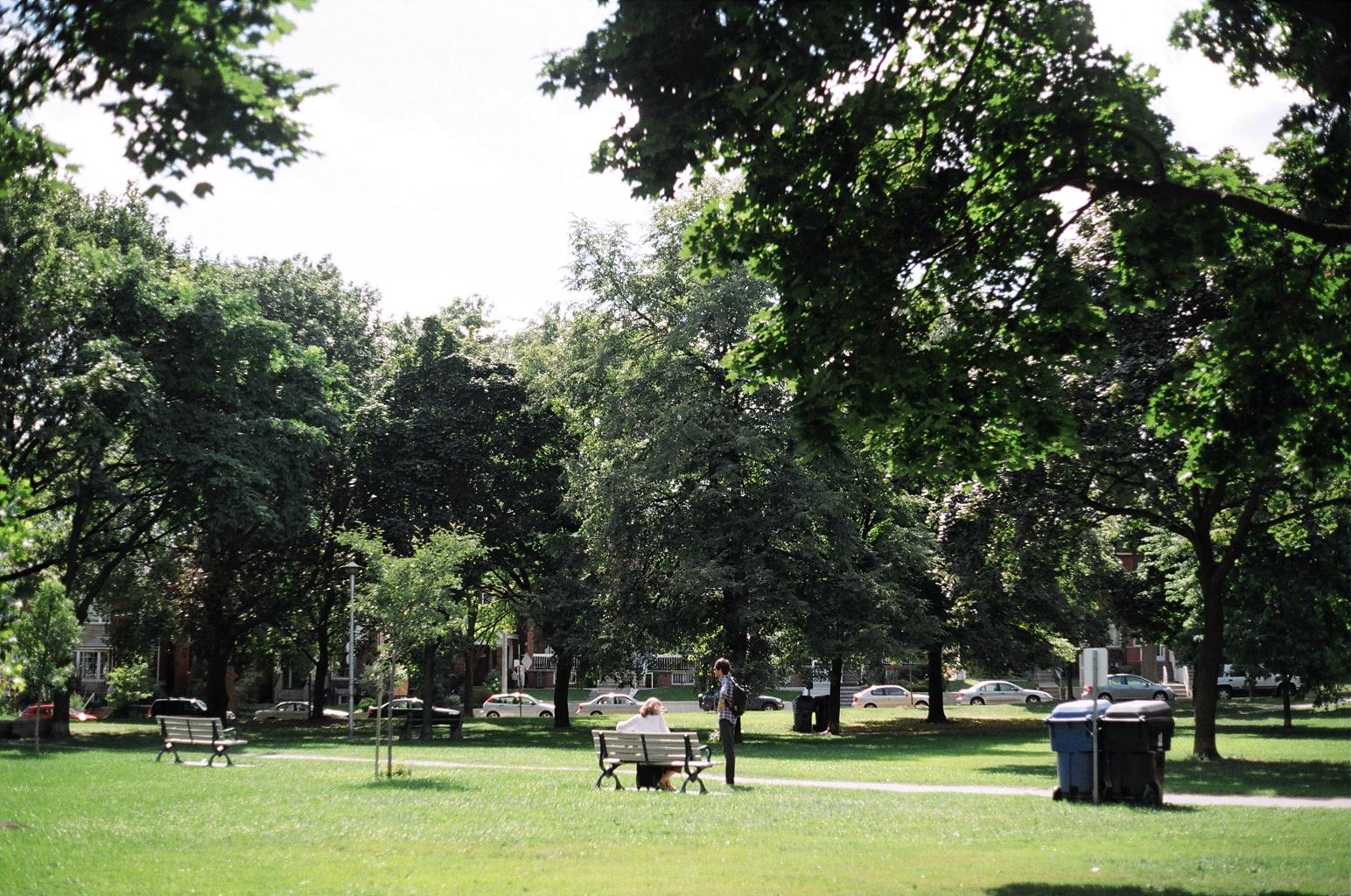 Fred Hamilton Park