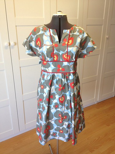 Amy Butler Duro Junior Simplicity 3875