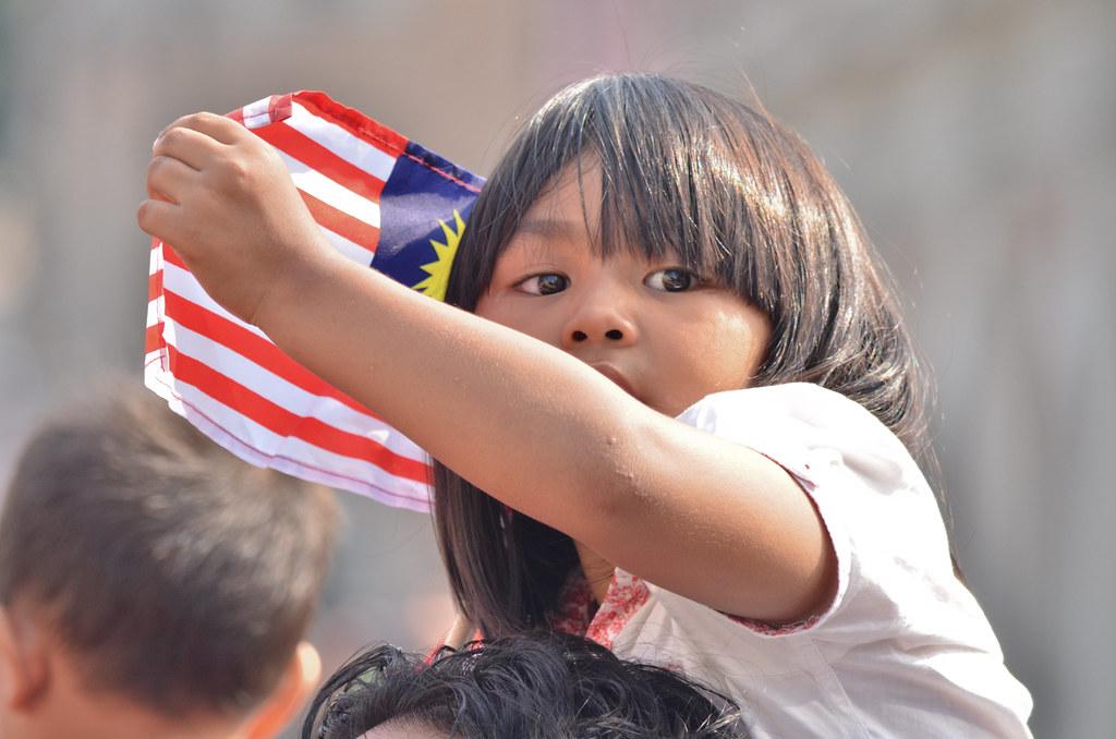National Day of Malaysia 马来西亚国庆日