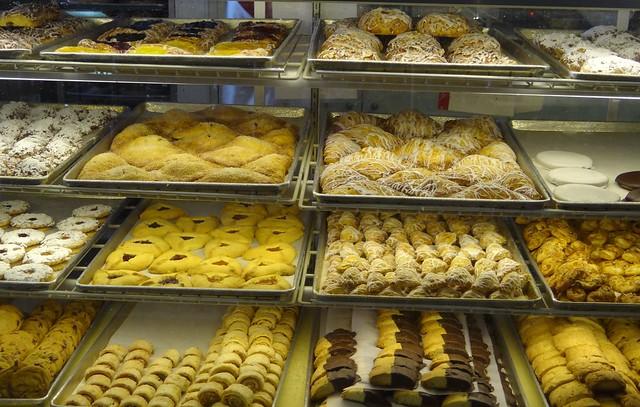 Bakery at DePiero's