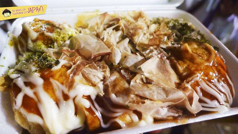 Mitama Matsuri 2013 - Eats 5