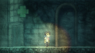 Lone Survivor: The Director's Cut on PS3 and PS Vita