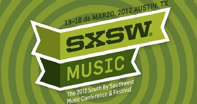 Zona Tango @ SXSW 2012