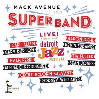 Mack_Ave - Superband