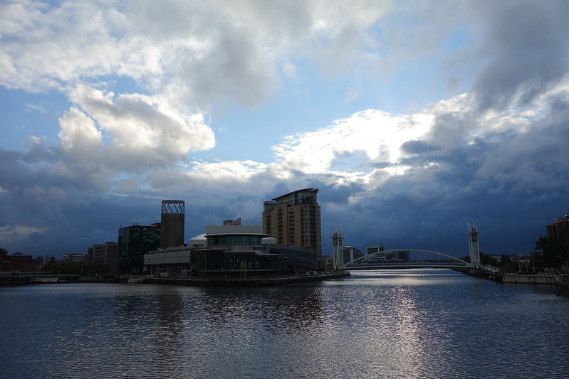 The Lowry - Salford