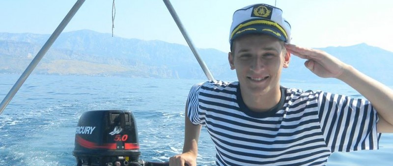 Michal Ouřada: Nedovedu si představit žít a neběhat