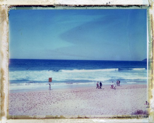 SOUTH CURL CURL BEACH