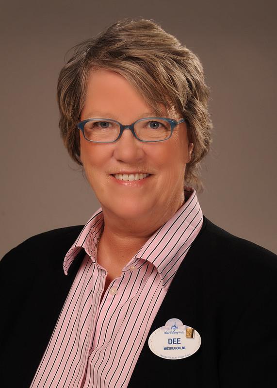 disneyinstitute-Veterans Institute Facilitator Spotlight: Dee Byrnes