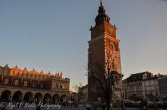 Krakow - October 2013