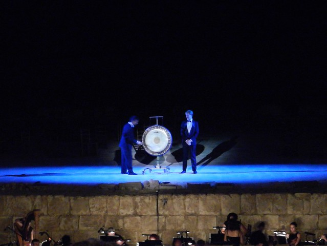 Израиль Оперный фестиваль