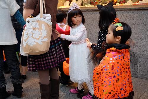 Yokohama Motomachi Halloween 2013 30