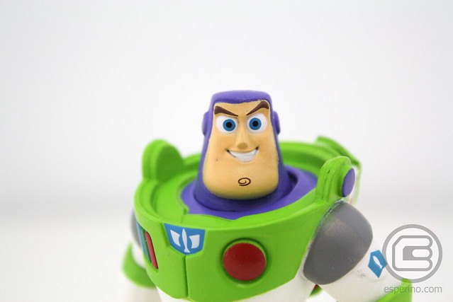 Disney Infinity Toy Story Play Set Unboxing