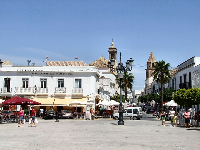 Spain - Medina Sidonia