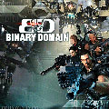PlayStation Plus: Binary Domain
