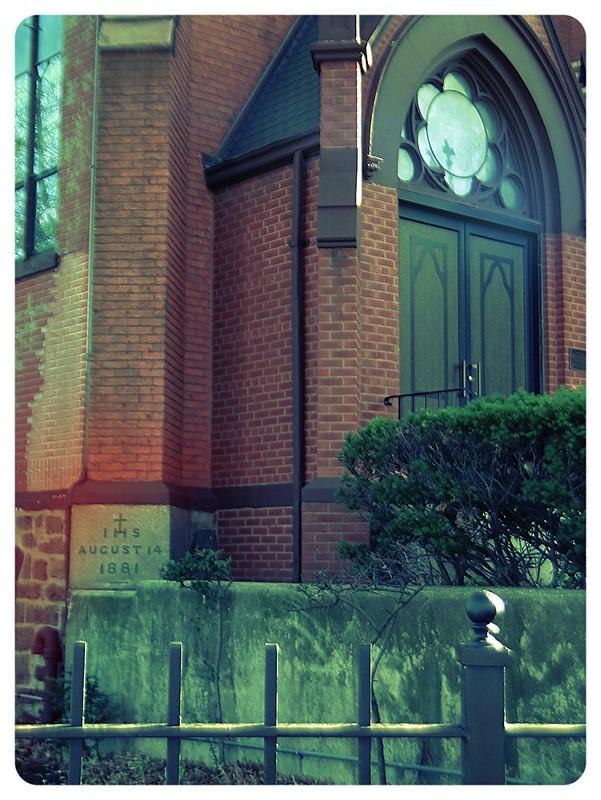 Saint Raphael  Church 1881 Sunnyside  Queens NY 43 16nb13_687