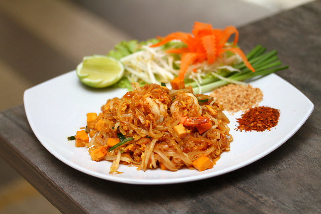 Bangrak Thai Kitchen