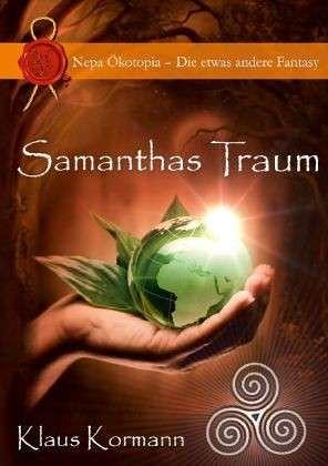 Cover Samanthas Traum