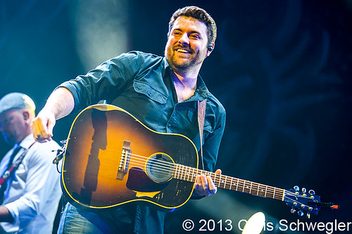Chris Young - 11-23-13 - Beat This Summer Tour, The Palace Of Auburn Hills, Auburn Hills, MI