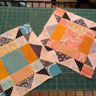 #dogoodstitches #imaginedogood Dec blocks
