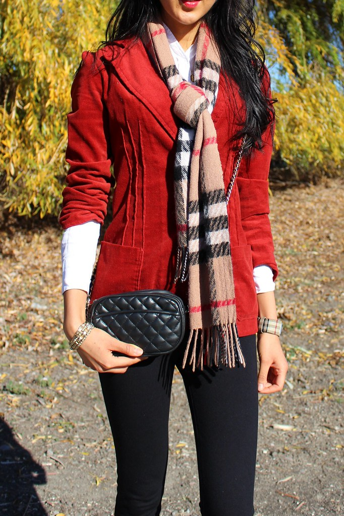 Plaid and Leopard 2
