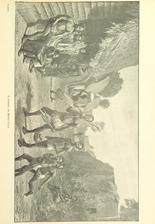 Image taken from page 19 of 'Benin: the surrounding country, inhabitants, customs and trade. A lecture, etc'