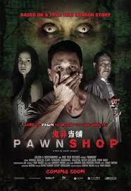 Pawn Shop 2013 movie poster
