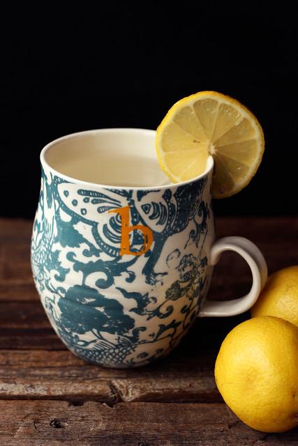 10 Benefits to Drinking Warm Lemon Water Every Morning - Tasty Yummies