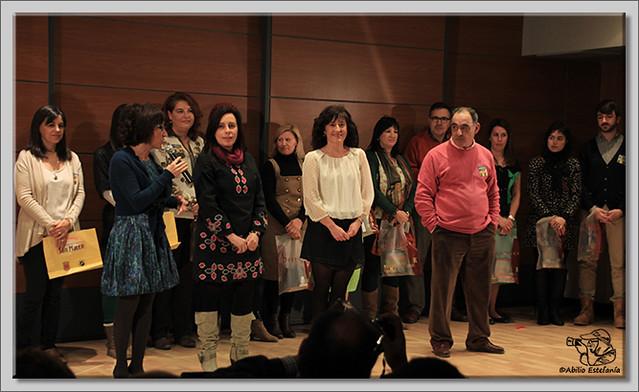 Fiesta 25 aniversario del Centro Ocupacional de Briviesca (4)