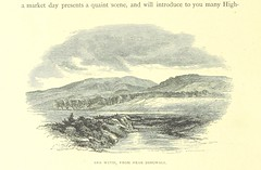 """British Library digitised image from page 214 of """"Art Rambles in the Highlands and Islands of Scotland ... With ... sketches, etc"""""""