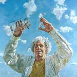 Preserve Delta - Wes Magyar - Wes Magyar Preserve Oil on canvas Collection of: Delta Dental of Colorado