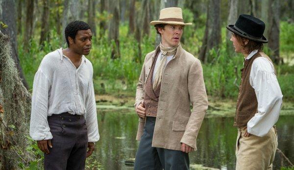 Кино 12 лет рабства