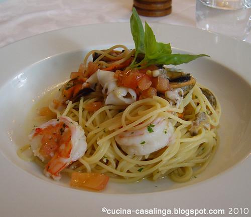 Marklhof Meeresfruechtespaghettini