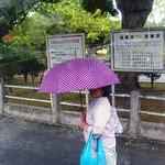 周遊バスゆいゆい号 車窓 Naha-si, Okinawa Nikon New FM2 Nikon Ai Nikkor 35mm F2 Kodak Ultra Max 400 blogs.yahoo.co.jp/ymtrx79/32144040.html