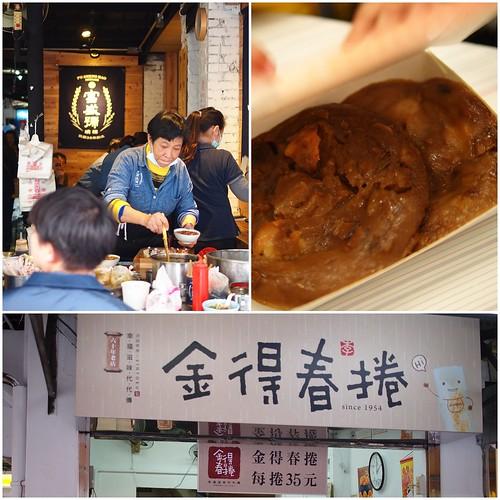台南永樂市場、藝術街、神農街 L3