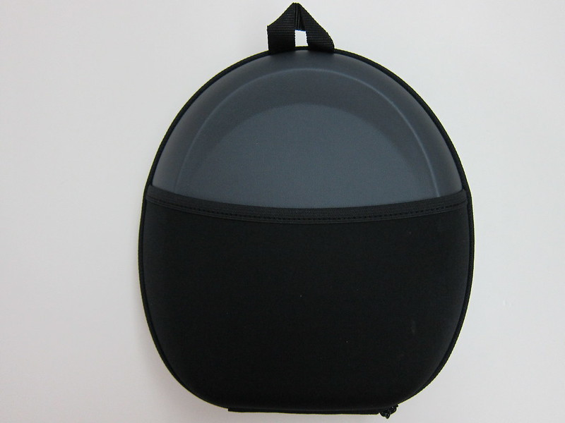 Bose QC15 - Carrying Case (Back)