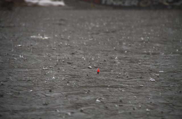 Float in the Rain