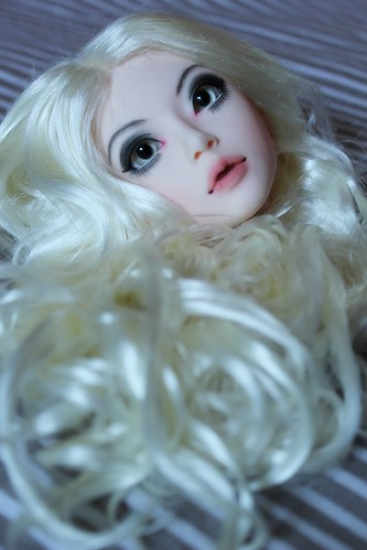 SpaceCake Doll °• Commissions make-up Pullip/BJD 11946344493_86ea01ae72