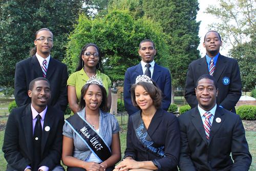 Pre-Alumni Council 2013